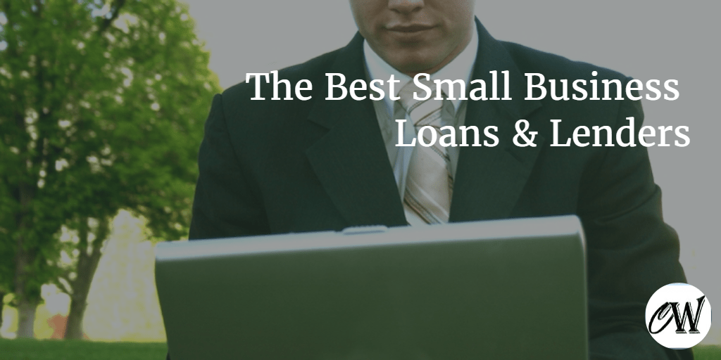 The Best Small Business Loans of 2018
