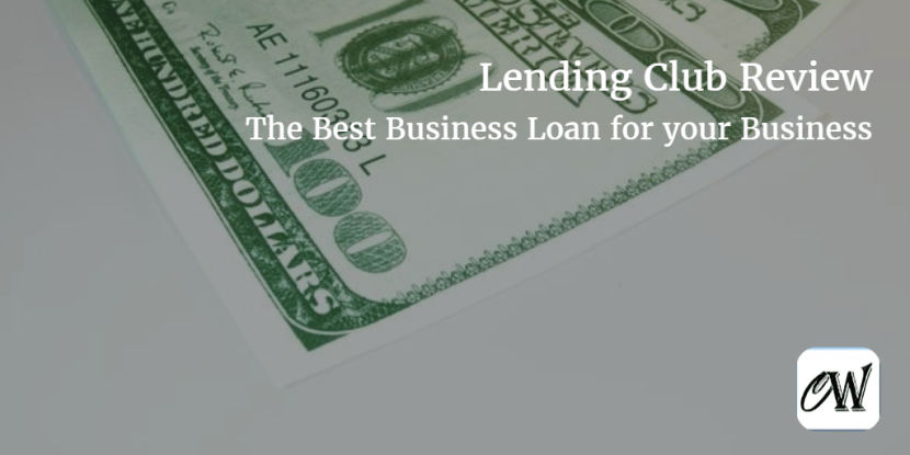 Lending Club business loan Review
