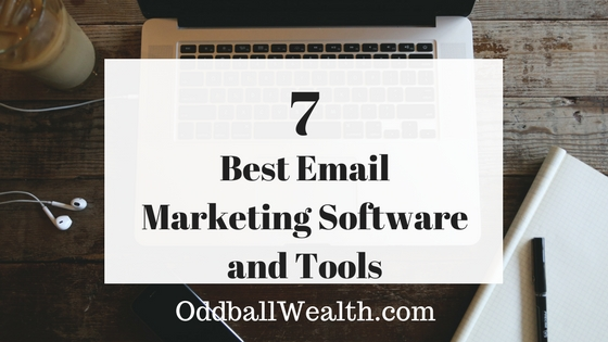 7 Best Email Marketing Software and Tools.