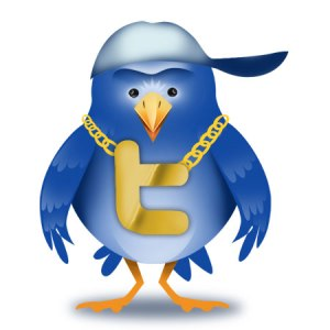 link building with twitter