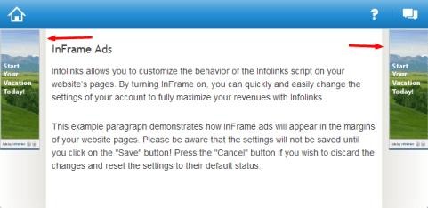 Infolinks_InFrame