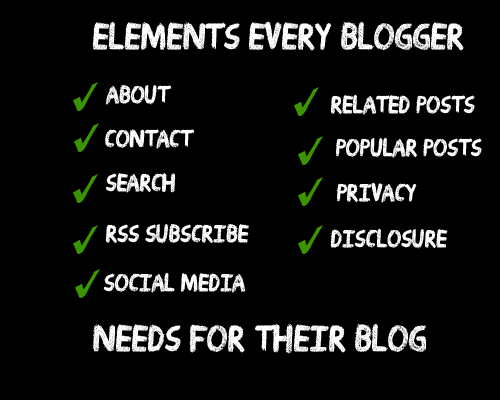 elements-bloggers-need-for-their-blog