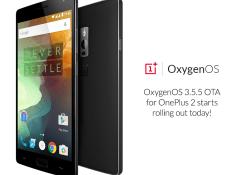 oneplus 2 oxygenos 3.5.5