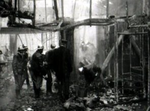 Image result for 1970 – Club 5-7 fire