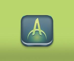 Aeris App Icon