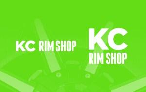 KC Rim Shop - Logo Variations