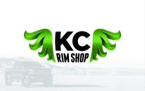 KC Rim Shop - Logo