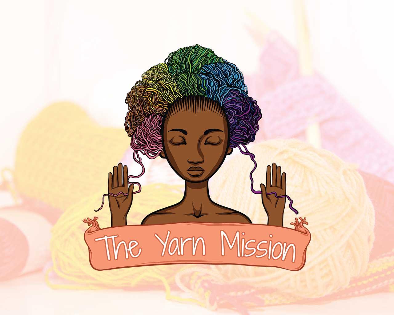 The Yarn Mission