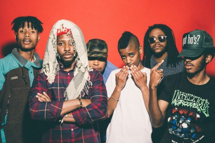The Internet Announces New Album 'Ego Death' Coming June 30