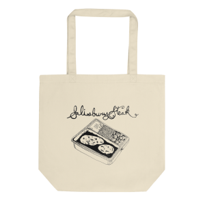 Salisbury Steak Tote Bag