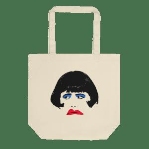 Dina Martina Tote Bag