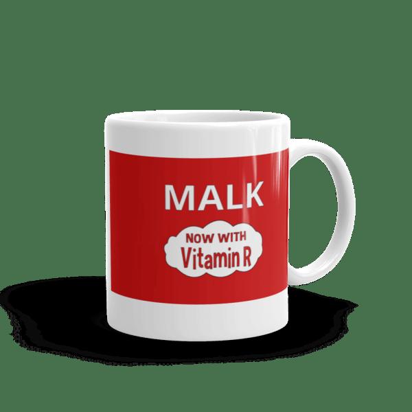 Malk Mug 11 oz.