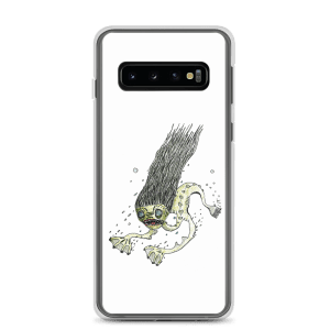 Sea Hag Samsung Galaxy S10 Phone Case