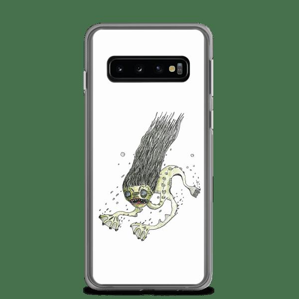 Sea Hag Samsung Galaxy S10 Phone Case