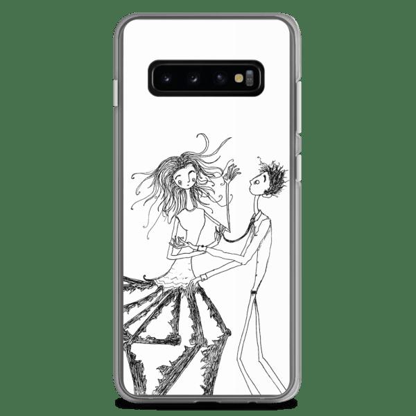 Spellbound Samsung Galaxy S10+ Phone Case