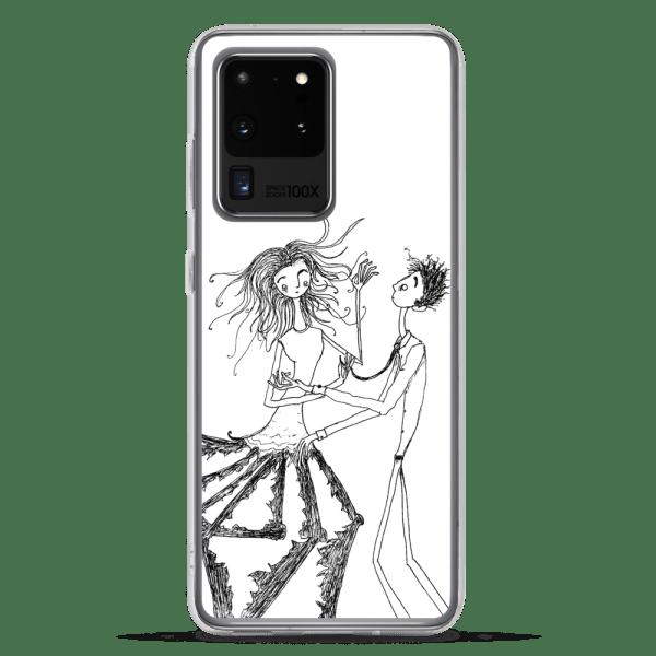 Spellbound Samsung Galaxy S20 Ultra Phone Case