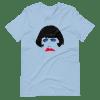 Dina Martina Shirt – Light Blue
