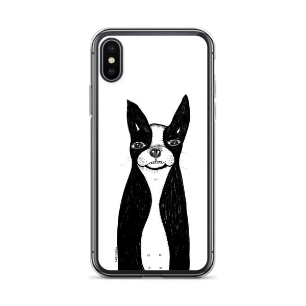 Flux iPhone X/XS Case