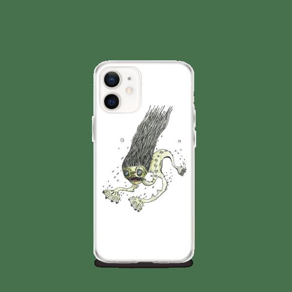 Sea Hag iPhone 12 Mini Case