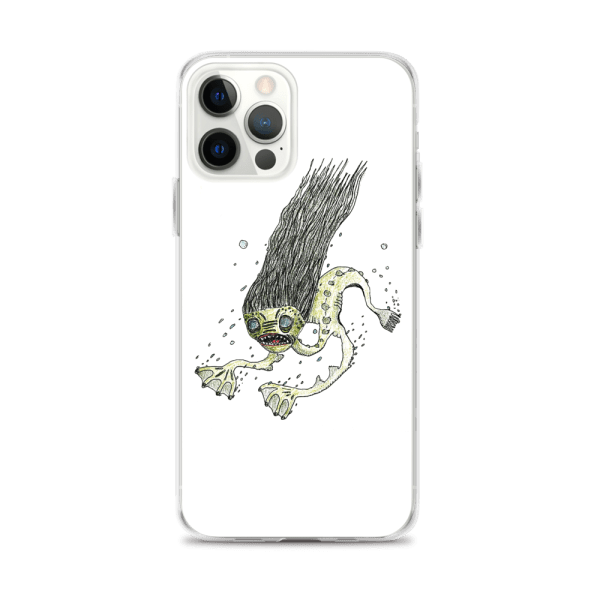 Sea Hag iPhone 12 Pro Max Case