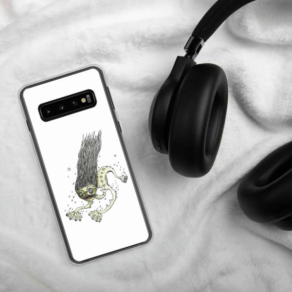 Sea Hag Samsung Galaxy Phone Case