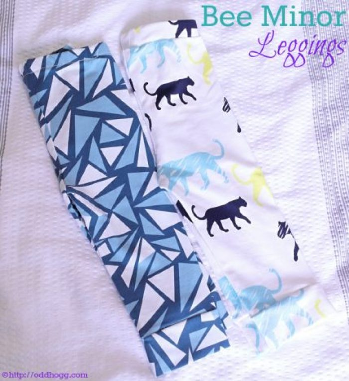 Bee Minor Leggings