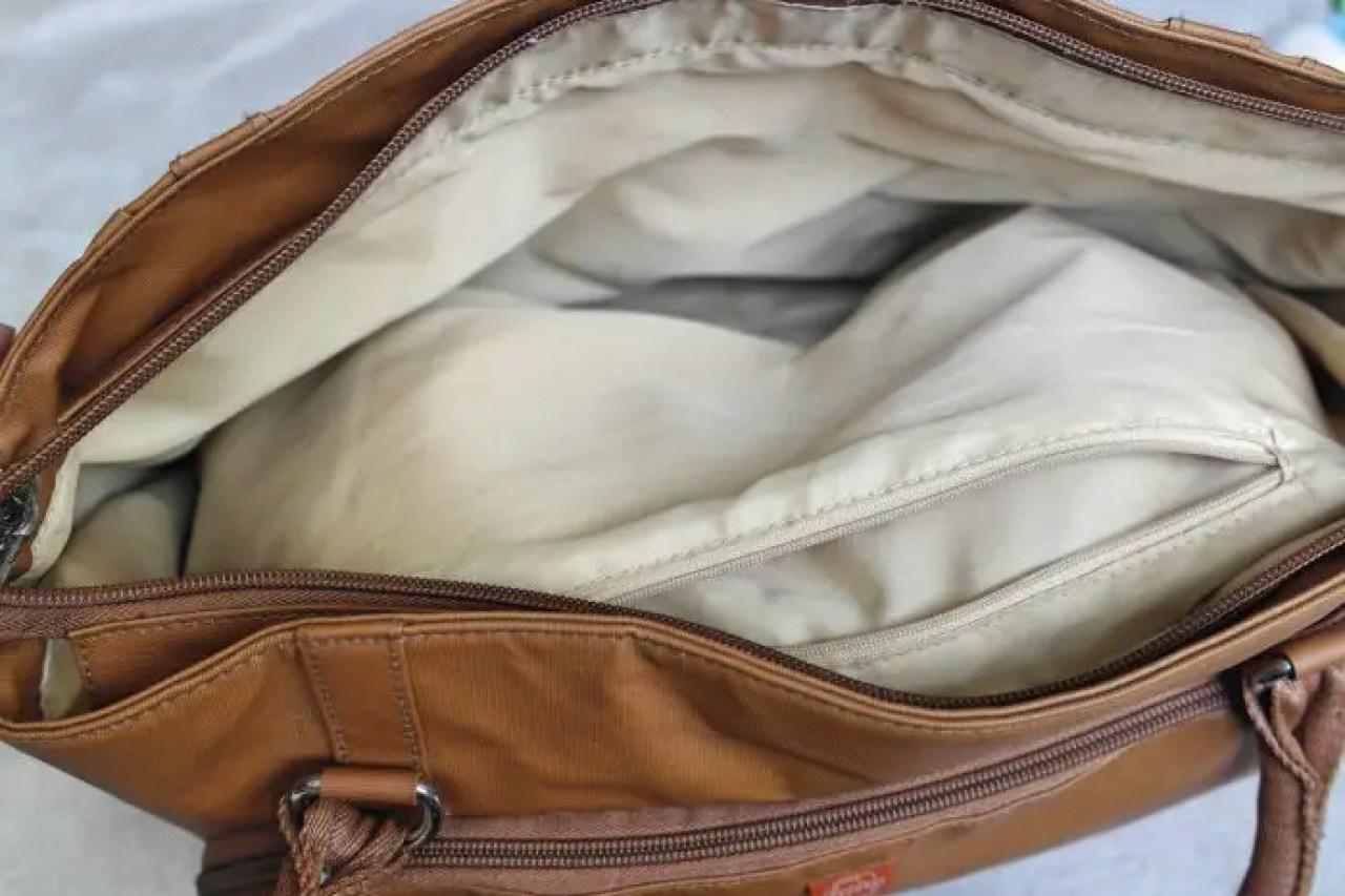 Changing Bag Pacapod Mirano