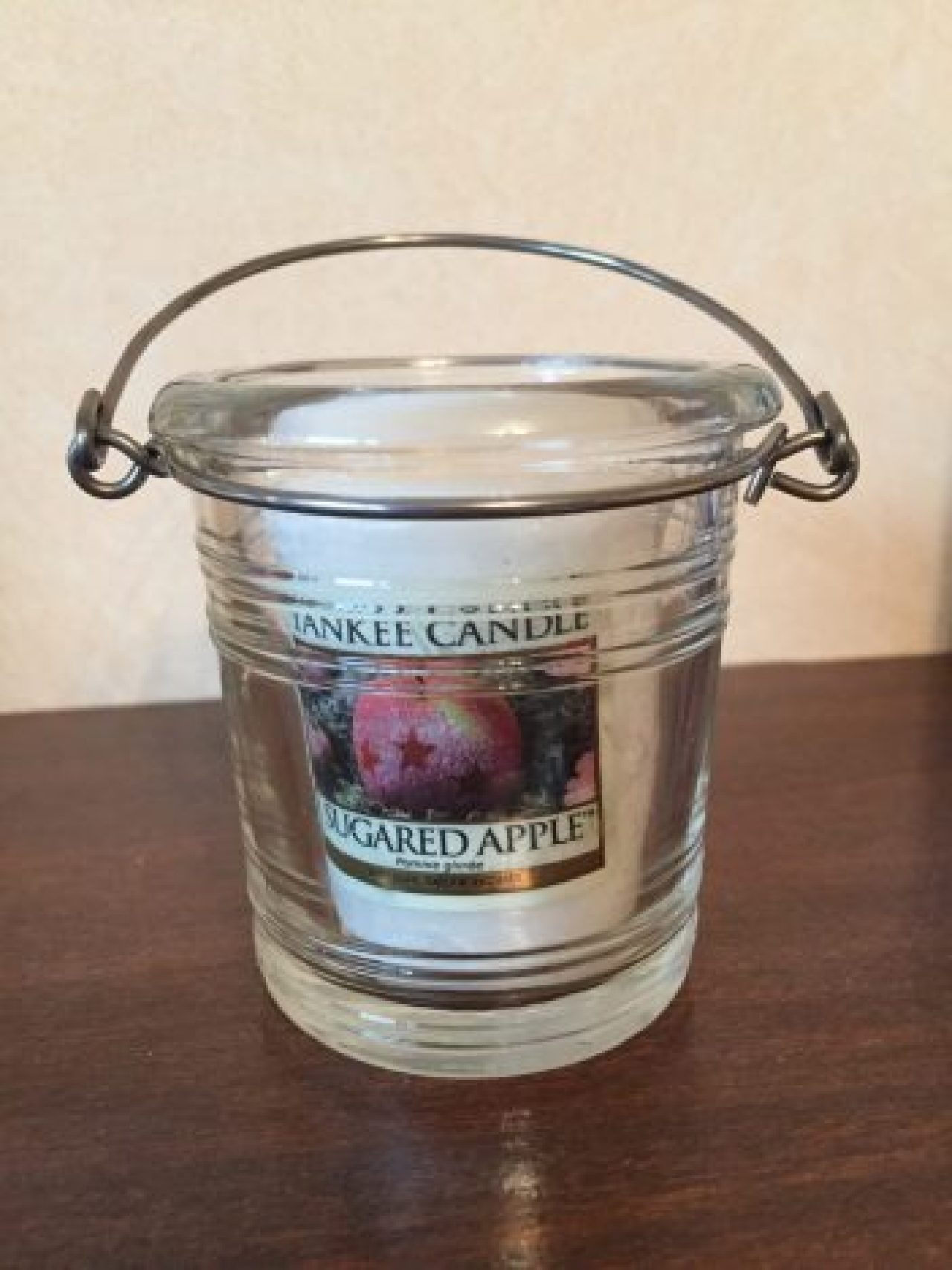 Our Favourite Five - November 2016 | Yankee Candle http://oddhogg.com