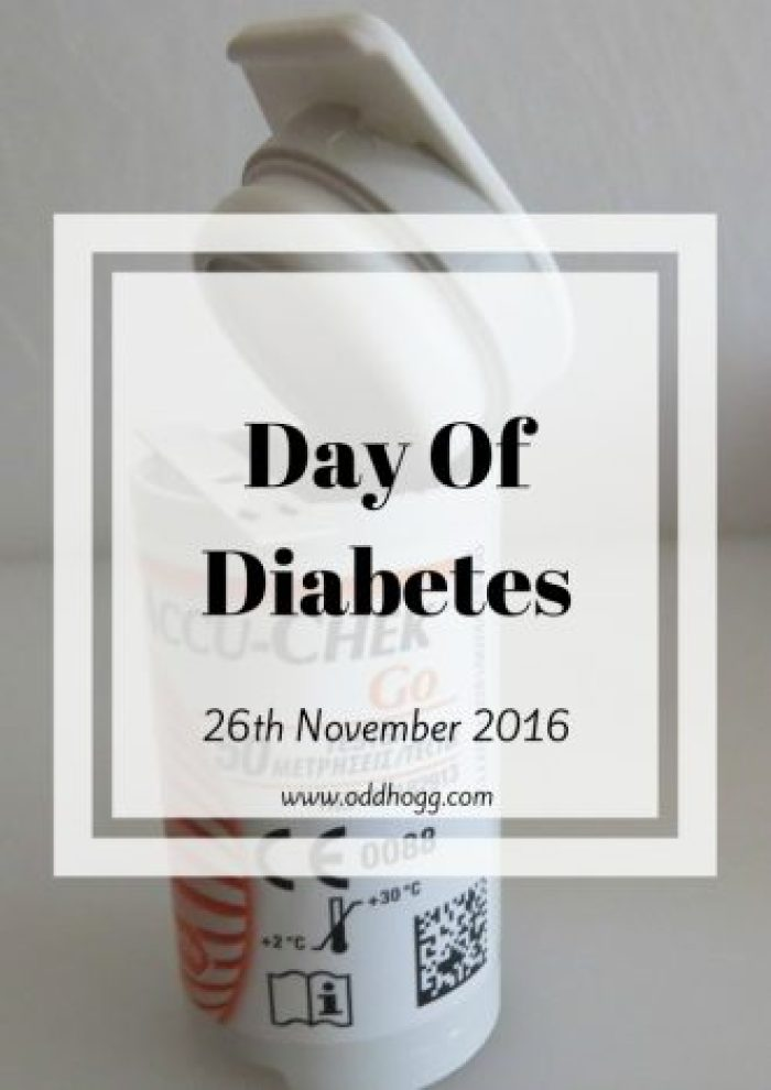 Day Of Diabetes | Knowing what goes in to a hidden illness day to day is almost impossible unless you've experienced. I have tried to record a day of diabetes so you can get an insight into every thought or action I take in relation to my type 1 diabetes http://oddhogg.com