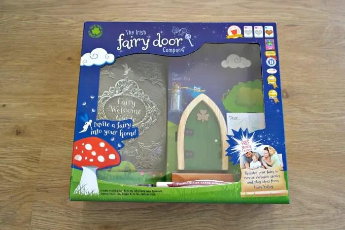 Irish Fair Door Review | Boxed http://oddhogg.com