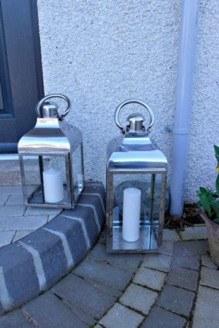 Lanterns | Outside http://oddhogg.com