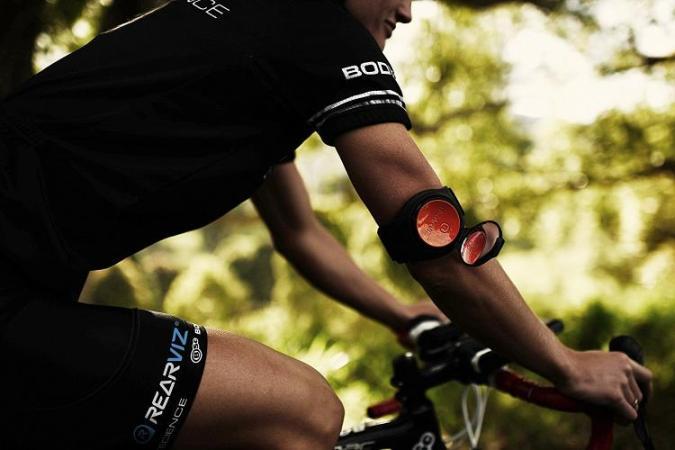 Αποτέλεσμα εικόνας για The RearViz Bicycle Mirror gif