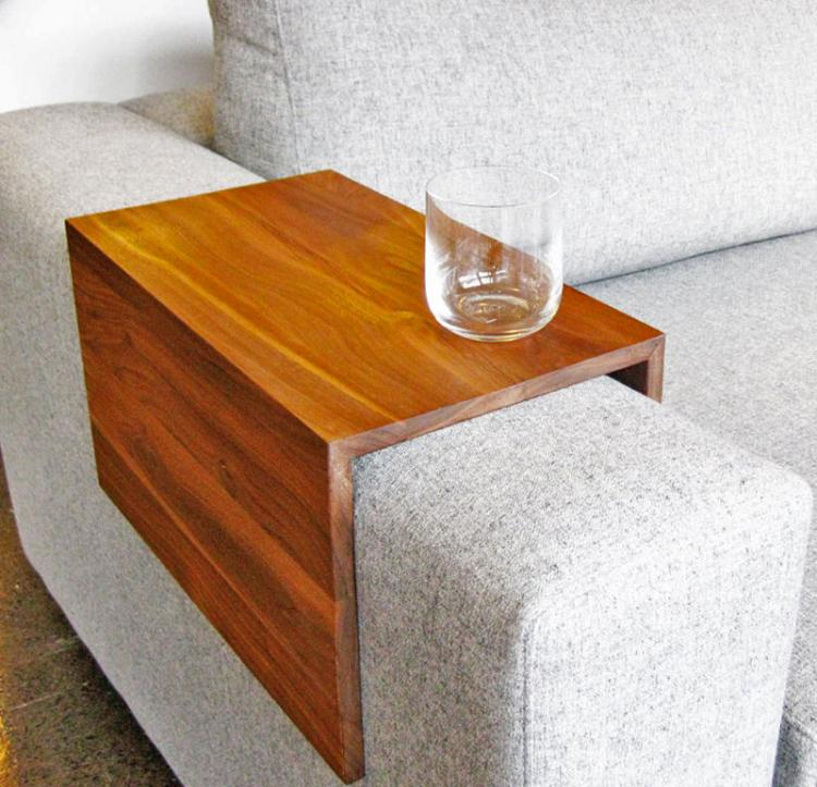 title | Couch Arm Table