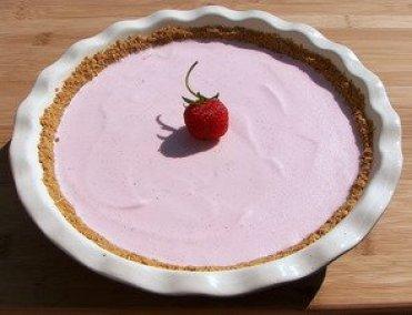 Good Neighbor, Drink Beer, Strawberry Cream Pie
