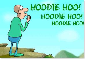 hoodie hoo