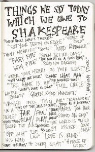 Shakespears-Words