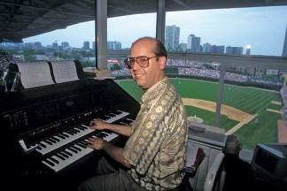 Organ Wrigley