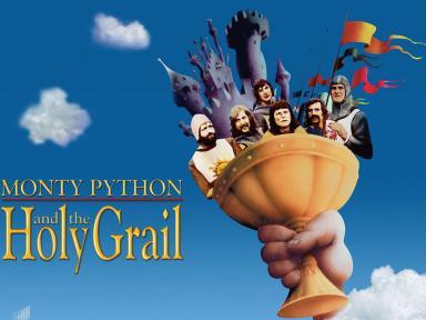 Astronomy Day, Monty Python, Tidy Up, Shrimp Day