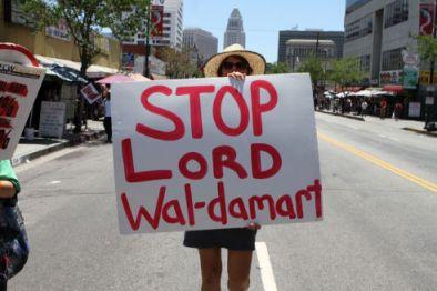 Lord Wal-damart