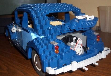 Lego bug