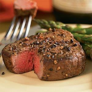 National Filet Mignon Day, Lefty Day