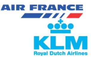 KLM Airline, Frappuccino Day, Airline Gallimaufry