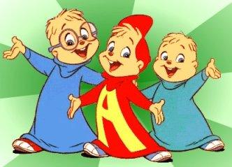Chipmucks