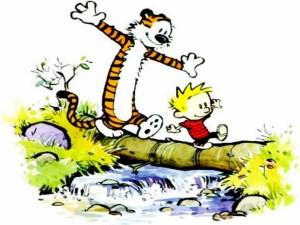 Calvin--Hobbes-calvin-
