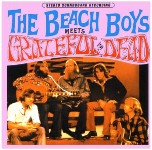 Beach boys grateful dead