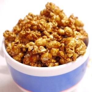 Tartan Day, Sorry Charlie, Caramel Popcorn