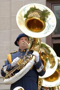 Tuba Day