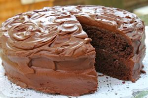 Rubik Cube, May Ray Day, Devil's Food Cake Day