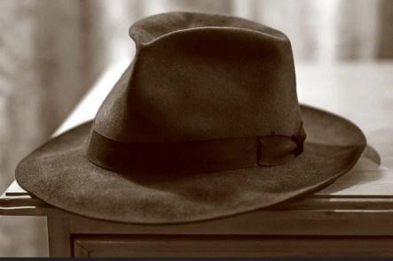 Linguine Day, Felt Hat Day, Make a Hat