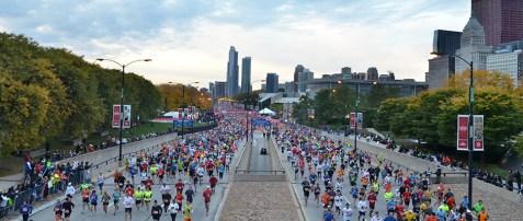 Chicago-Marathon,, Gumbo Day